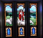 Good Shepherd -for Wesleyan UMC, Tyrone, PA