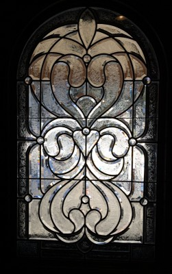 Beveled Glass Repair, Bryn Mawr, PA