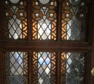 Stained Glass Door Restoration Villanova, PA
