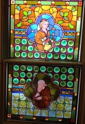 RStained Glass Restoration, Mt. Arlington, NJ