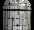 Restored Stained Glass, Norristown, PA