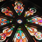 Rose Window Restoration