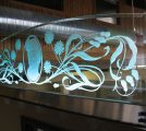 Carved & Etched Glass Gallery