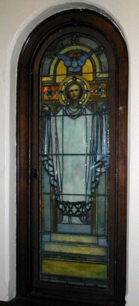 Tiffany Stained Glass Conservation -in Oaks, PA