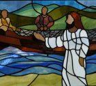 Jesus Calls for his Disciples, Grace United Methodist Church, Manassas, VA